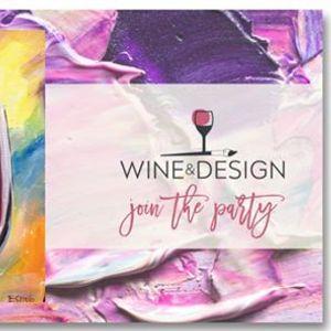Paint  Sip Wine Dancer