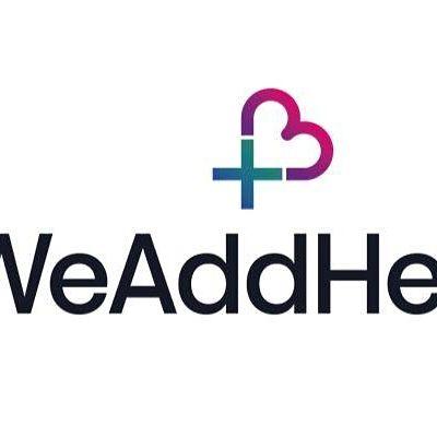 We Add Heart