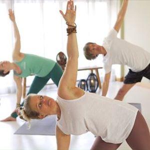 Ashtanga Yoga Opleiding-200 hrs