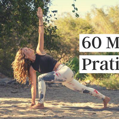 Yoga Online - rilassante distensivo rinforzante