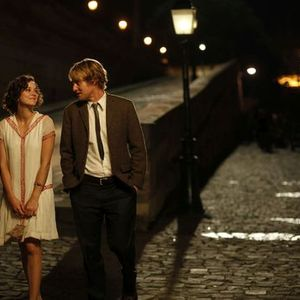 in nh MIDNIGHT IN PARIS (NA M  PARIS) Oscar 2012