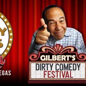 Gilbert Gottfrieds Dirty Comedy Festival - The Comedy Works