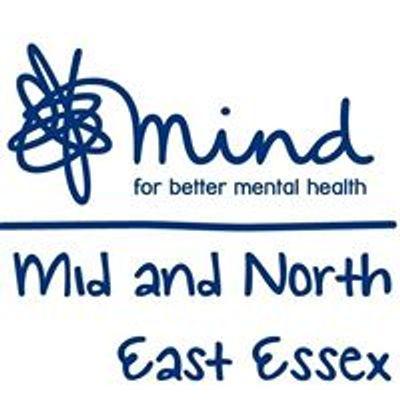 Mid and North East Essex Mind