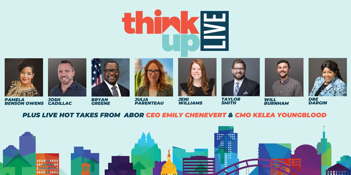 ThinkUp LIVE - The Recording   Online Event   AllEvents.in