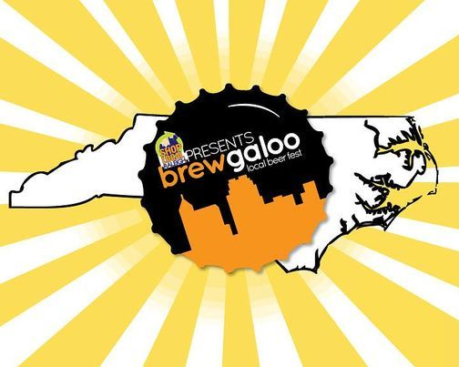 Brewgaloo 2021 NC Craft Beer Festival- Voted #1 USA Beer Fest!, 17 September | Event in Raleigh | AllEvents.in