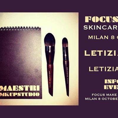 FOCUS MAKE UP SKINCARESHAPED MILAN 8 OCTOBER 2021 by Letizia Maestri