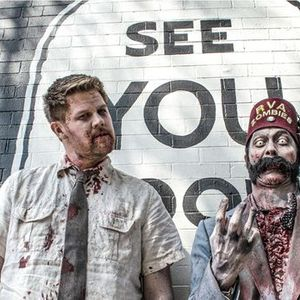 16th Annual Richmond Zombie Walk