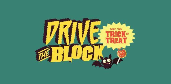 DRIVE THE BLOCK at Rock Lititz, 2 November   Event in Lititz   AllEvents.in