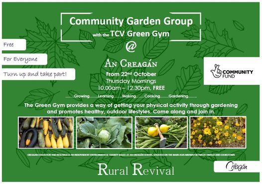 Community Garden Group | Event in Omagh | AllEvents.in