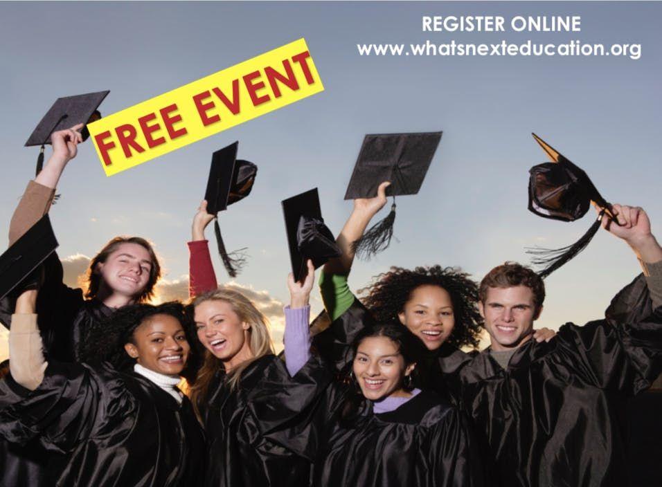 Beaumont Fair 2020.Whats Next Careers Colleges Universities Fair 2020 K