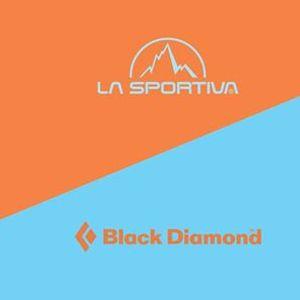 La Sportiva  Black Diamond Demo