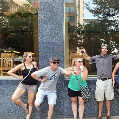 Epic Nashville Scavenger Hunt Capitol Sights & Country Songs