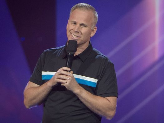 Gerry Dee: Alone. On Stage., 21 April | Event in Guelph | AllEvents.in