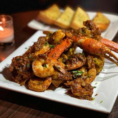 R & B Seafood Thursdays