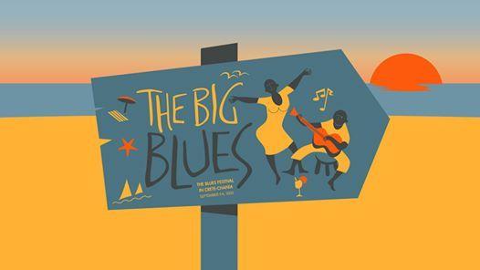 The Big Blues 2020