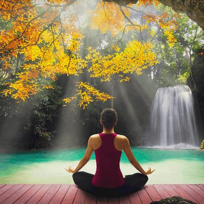 10 Day Meditation Course