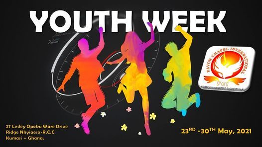 YOUTH WEEK, 23 May | Event in Kumasi | AllEvents.in