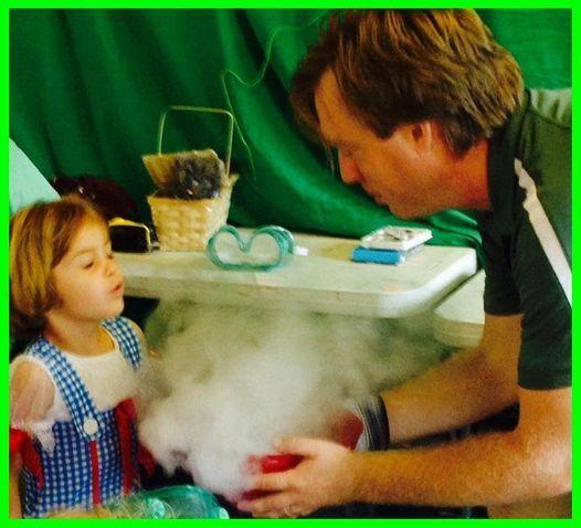 Emerging Inventors Preschool Program, 19 April | Event in Fort Myers | AllEvents.in