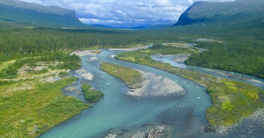 The Kings Trail - Hiking Swedish Lapland, 15 August | Event in London | AllEvents.in