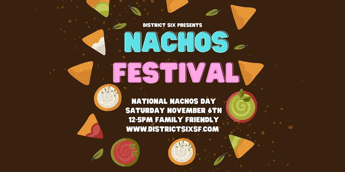 Nachos Festival, 6 November | Event in San Francisco | AllEvents.in