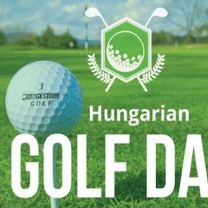 Hungarian Golf Day
