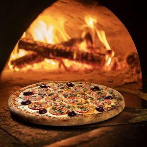Pizz-Up Wednesday