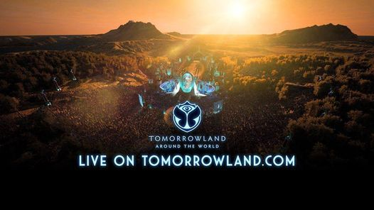 Tomorrowland live event, 16 July   Event in Rajshahi   AllEvents.in
