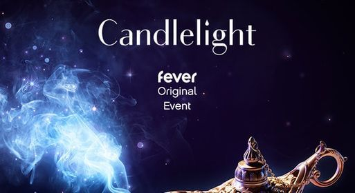 Candlelight: Songs from Magical Movie Soundtracks, 12 August   Event in Dallas   AllEvents.in