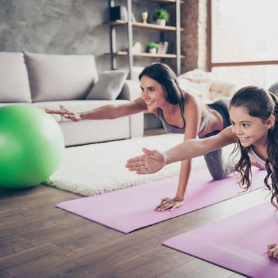 20 Minute Kids Workout with LiteThriive