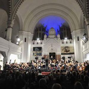 Beogradska filharmonija na NOMUS-u