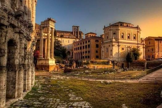 Il Ghetto Ebraico di Roma e isola Tiberina (dal vivo), 8 May   Event in Frascati   AllEvents.in