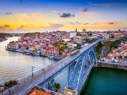 Cruzeiro no Douro e Porto | Event in Lisbon | AllEvents.in