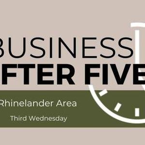 September Business After 5