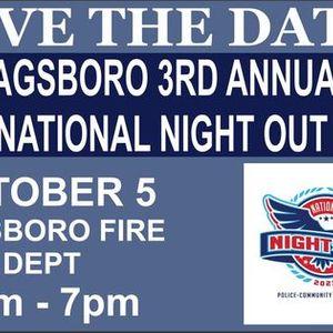 Dagsboro National Night Out