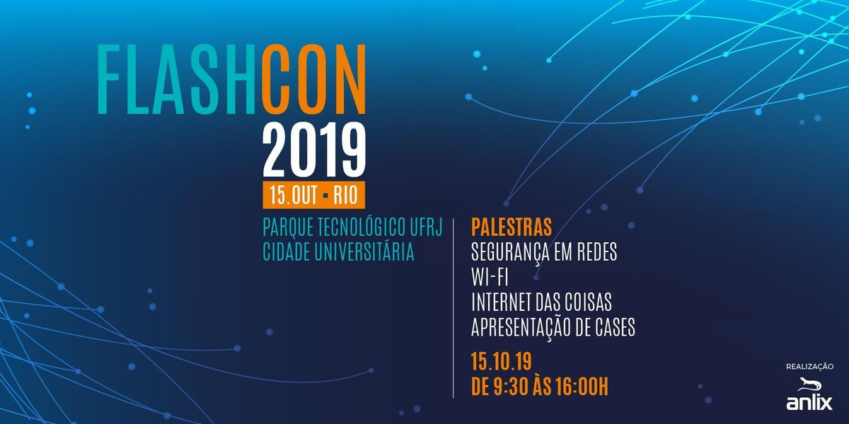 Flashcon 2019