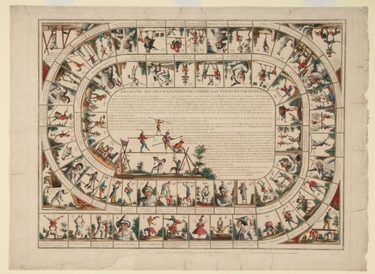 Online talk: Timeless play - 18th and 19th century board games, 20 May | Event in Chalgrove | AllEvents.in