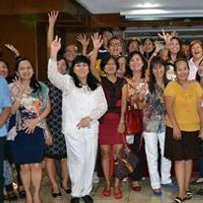 "The Batchmates of C.Arellano Batch 77"""