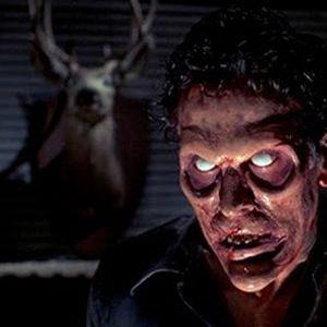 UDSAT Psych-Out Evil Dead double danger reprise