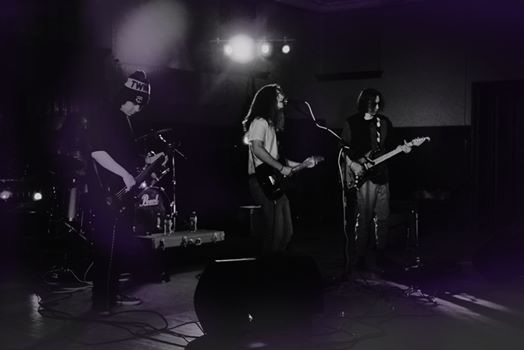 The Color Scene at Wussows Concert Cafe