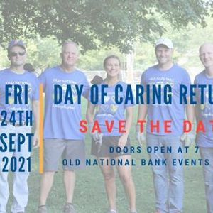 27th Annual Day of Caring