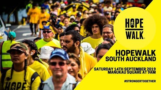 HopeWalk South Auckland
