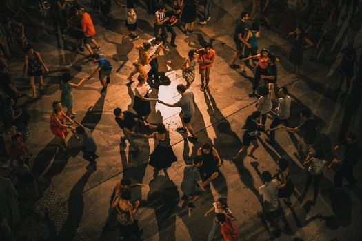Social Dance at The Secret Garden, 30 January | Event in Danang | AllEvents.in