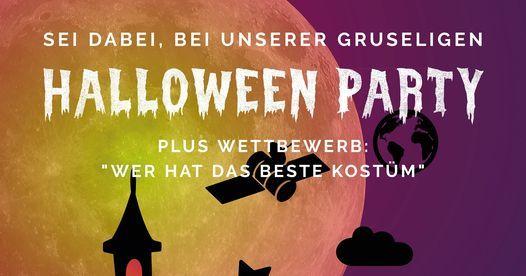 Hamburg Halloween Party 2020 Best Halloween Parties & Celebrations In Hamburg