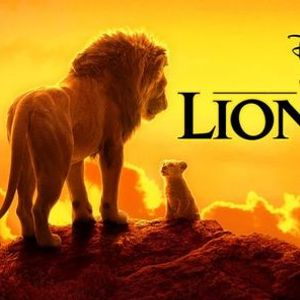 Free Movies in the Park - The Lion King (1994)