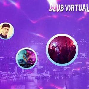 Miami Free Virtual Zoom  Twitch Party