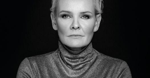 SinfonEva Eva Dahlgren & Tampere Filharmonia
