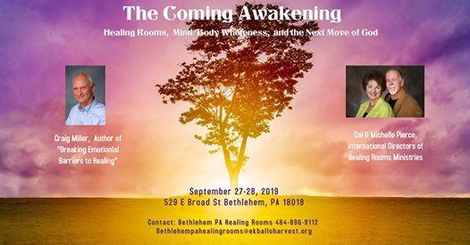 The Coming Awakening