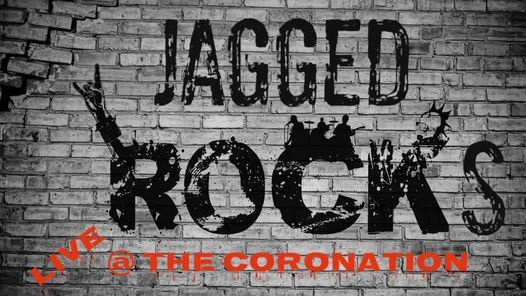 JAGGED ROCKS LIVE !, 18 December | Event in Derby | AllEvents.in