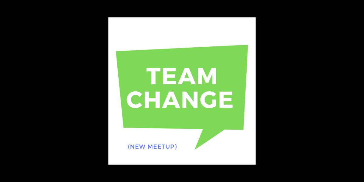 Team Change Melbourne