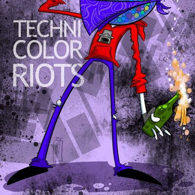 Technicolor Riots -- Early Show